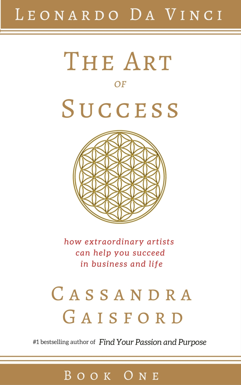 How Extraordinary Artists Can Help You Succeed in Business and Life